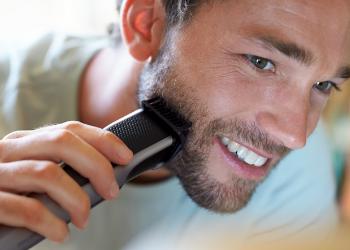 Мужское бритье и стайлинг