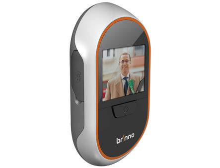Brinno PeepHole Viewer PHV1330, (vizor digital/цифровой глазок) CRDT