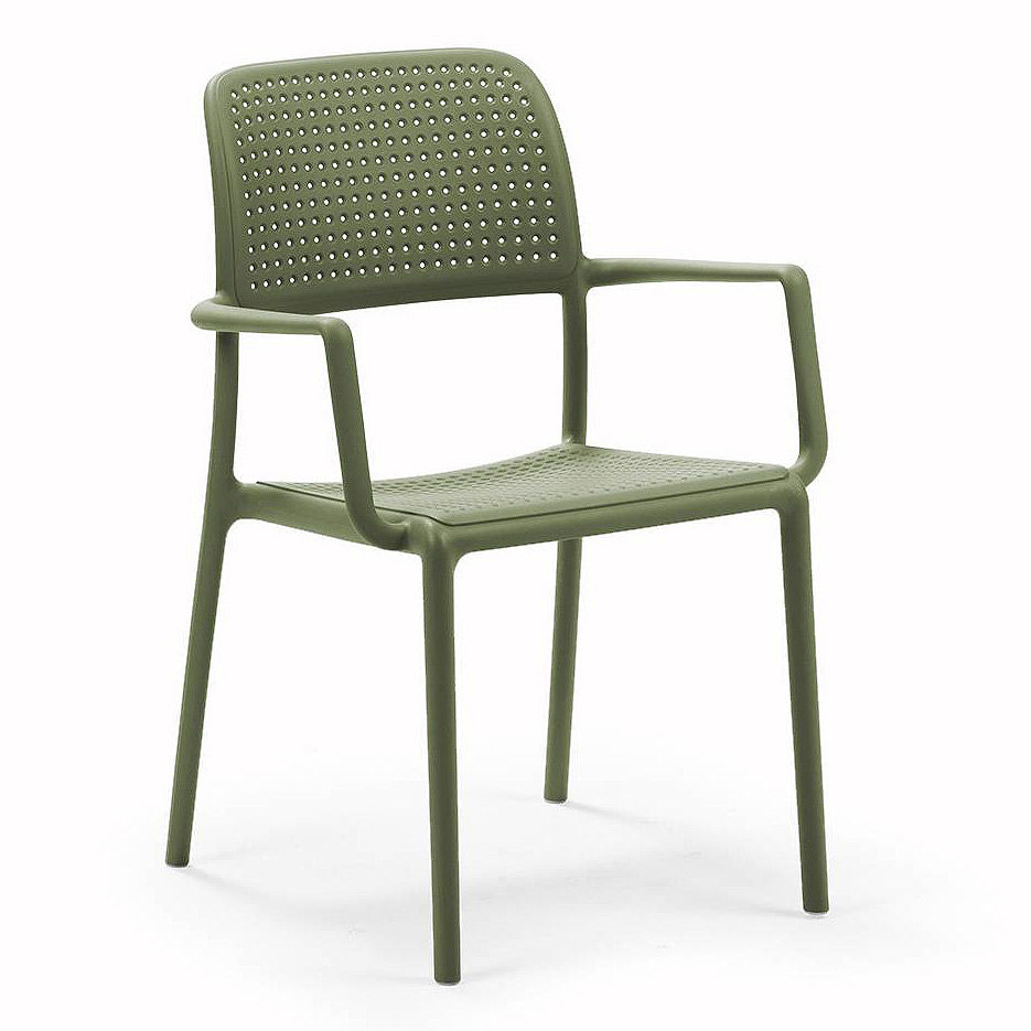 Кресло Nardi BORA AGAVE 40242.16.000.06 (Кресло для сада и террасы)