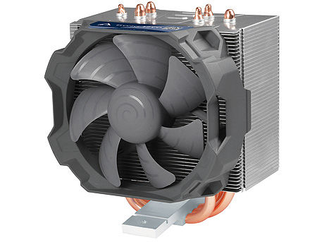 Cooler Arctic Freezer 12 CO, Socket AMD AM4, Intel 1150, 1151, 1155, 1156, 2011, 2011-3, up to 130W, FAN 92mm, 0-2000rpm PWM, Dual Ball Bearing