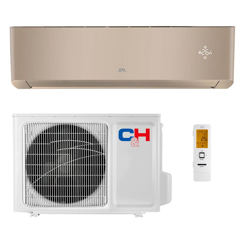 Aparat de aer conditionat tip split pe perete Inverter Сooper&Hunter CH-S09FTXAM2S-GD 9000 BTU