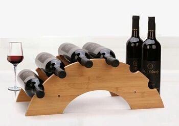 Подставки для бутылок