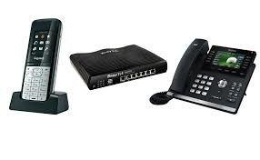 VoIP оборудование