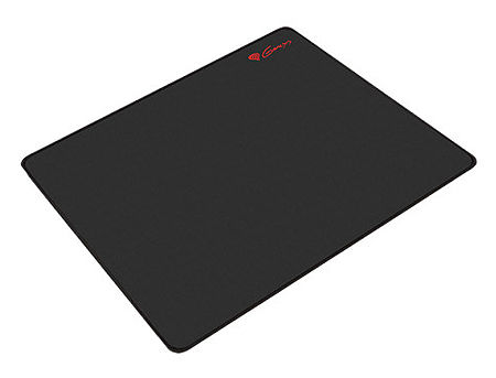 Genesis Carbon 500 XL Logo Gaming Mousepad, Surface Type: Speed, 500mm x 400mm (covoras pentru mouse/коврик для мыши)