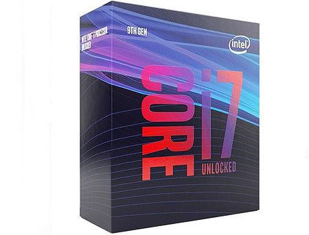 CPU Intel Core i7-9700KF 3.6-4.9GHz Octa Cores, Coffee Lake (LGA1151, 3.6-4.9GHz, 12MB SmartCache, No Integrated Graphics) BOX No Cooler, BX80684I79700KF (procesor/процессор)
