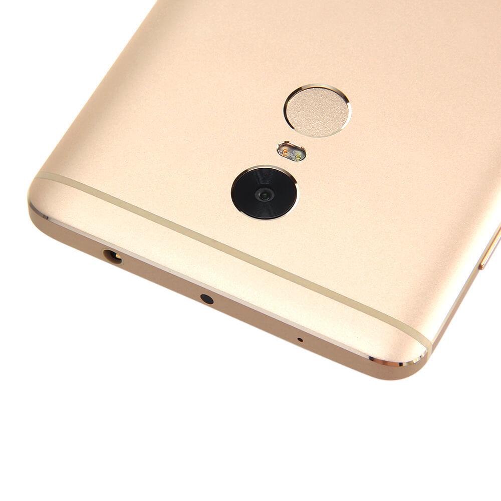 Xiaomi RedMi Note 4 16GB Gold, DualSIM, 5 5