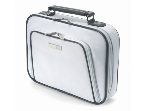 "Dicota N24058P BaseXX / Mini Notebook Case 11.6"" (White) (geanta laptop/сумка для ноутбука)"