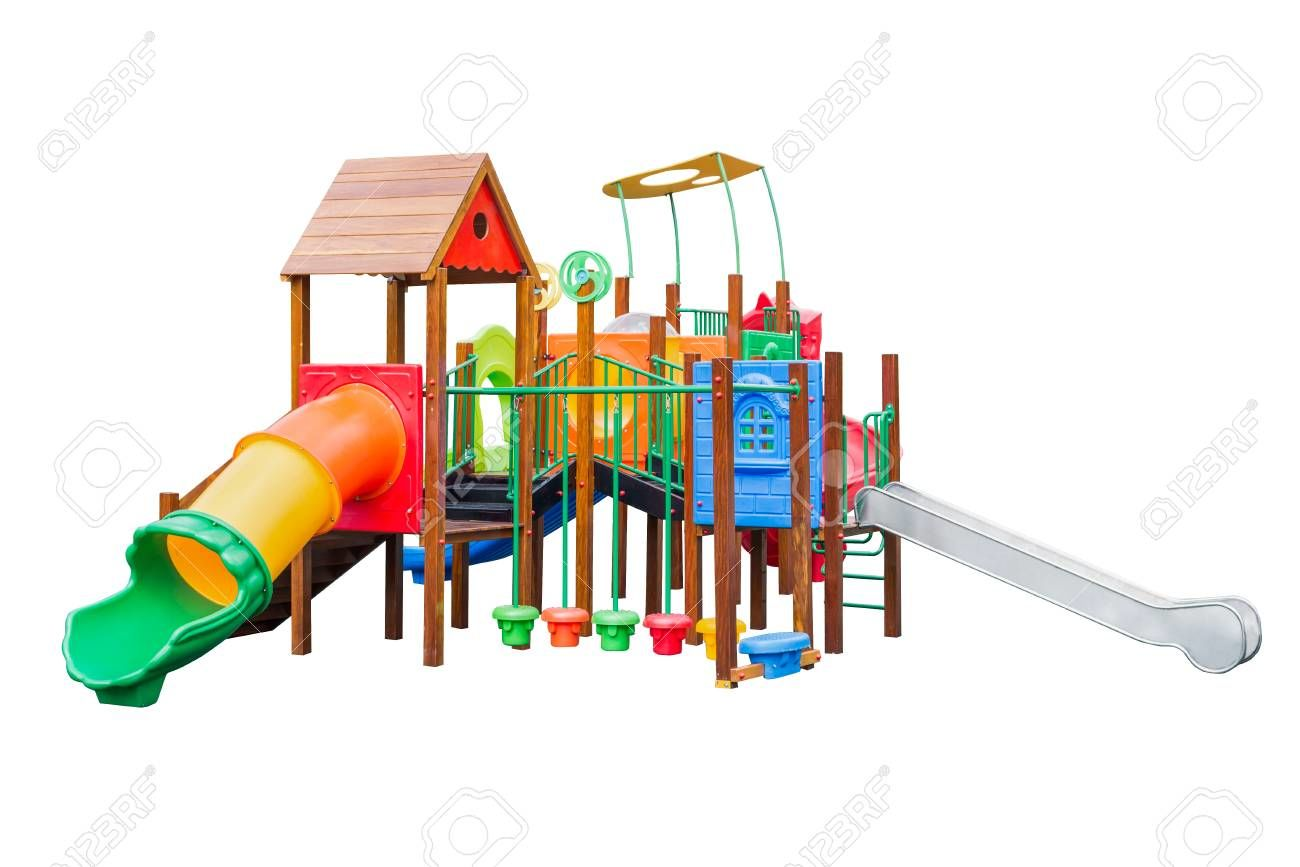 Terenuri de joaca