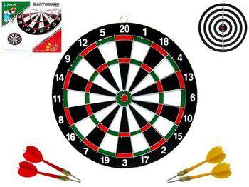 Bowling, darts, box, baschet