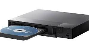 DVD и Blu-ray плееры