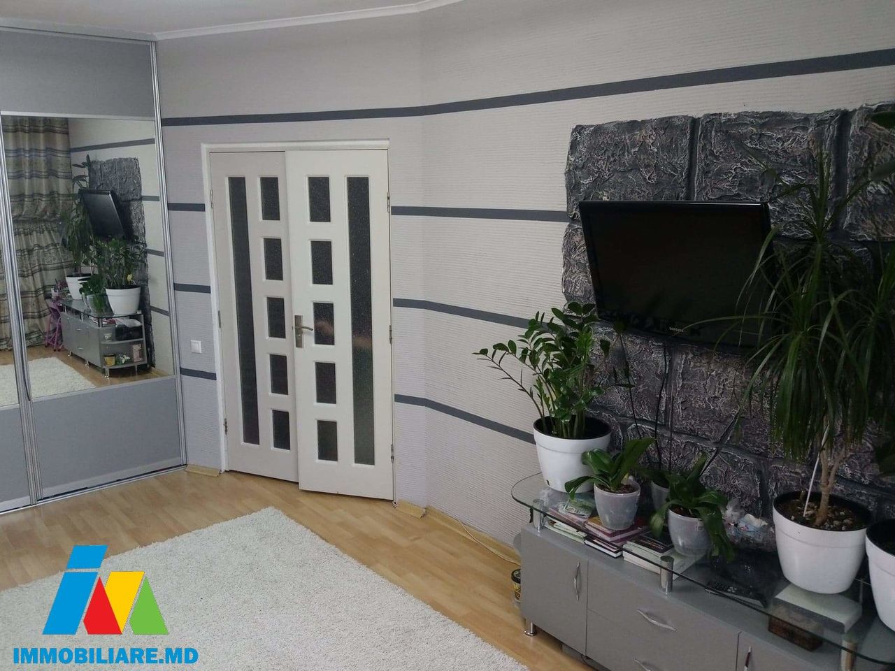 Apartament cu 1 camera, sect.Rîșcani, str.Academician Andrei Saharov