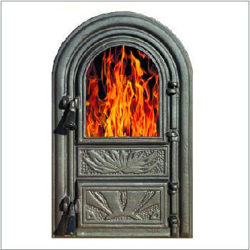 Uși pentru Sobe