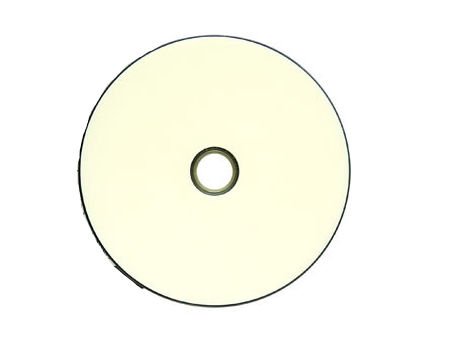 TDK DVD-R PROFESSIONAL 16x 4,7GB White Printable ScratchProof