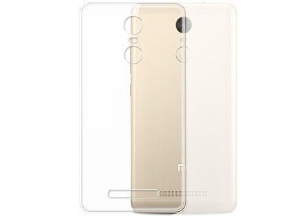 Husa silicon pentru telefoane Xiaomi (чехол накладка в асортименте для смартфонов Xiaomi, силикон, цвет прозрачный), www
