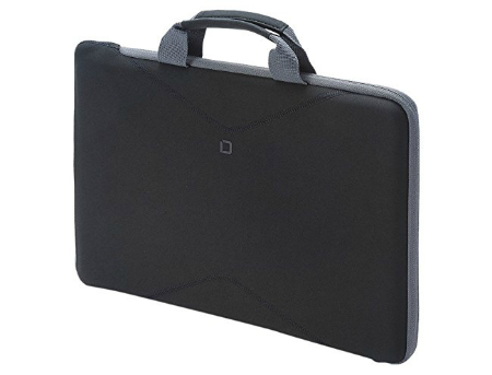 "Dicota D30992 Tab Case Plus 12""-13.3"", Ultra slim case for notebook and tablet, Black (geanta laptop/сумка для ноутбука)"