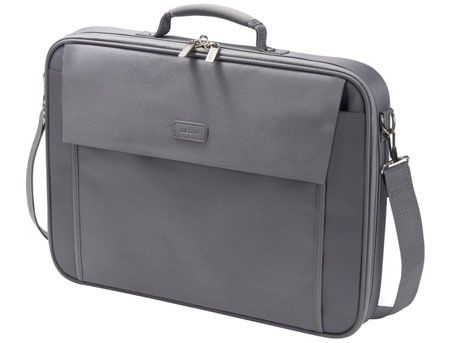 "Dicota D30922 Multi BASE 11""-13.3"", Lightweight notebook case with protective function, Grey (geanta laptop/сумка для ноутбука)"