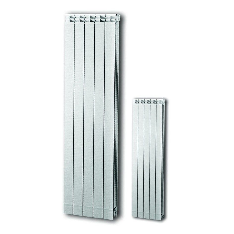 Алюминиевый радиатор Fondital Maior Aleternum 1000