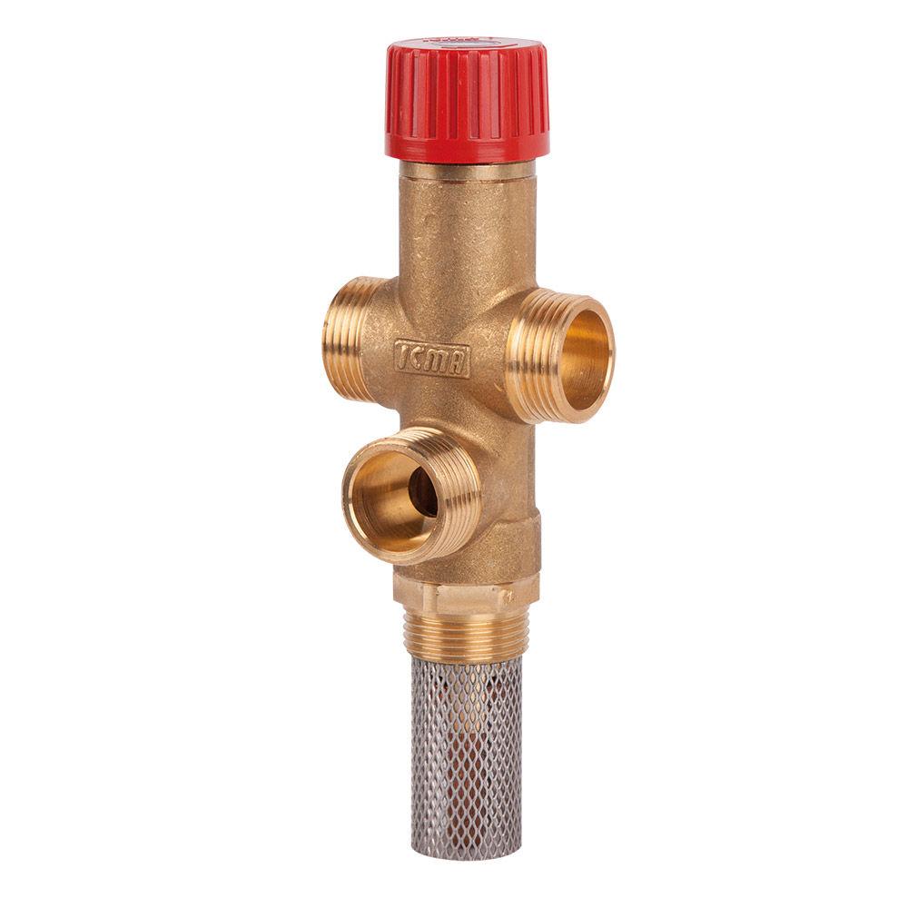 Клапан перегрева ICMA DBV1 3/4 M