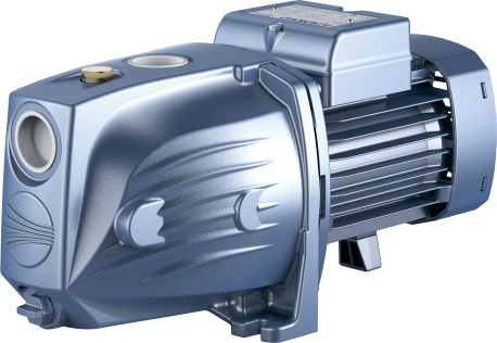 Самовсасывающий насос  Pedrollo JSWm1AX 0.55 кВт