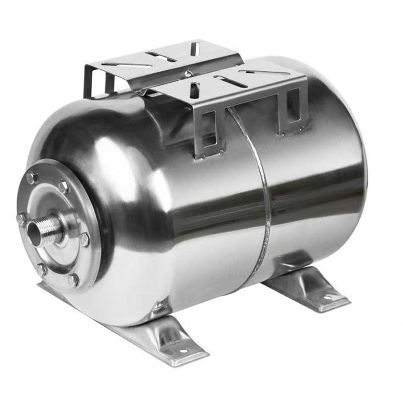 Бак расширительный для санитарной воды нержавейка Aqua 50 л