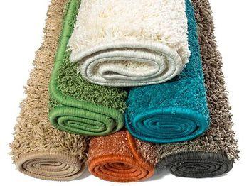 Коврики текстильные