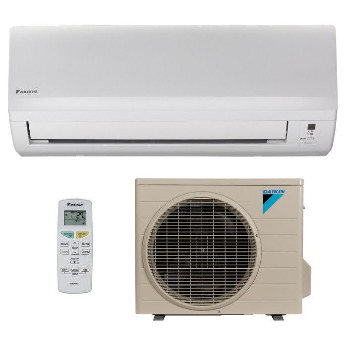 Aparat de aer conditionat tip split pe perete Inverter Daikin FTXB20C/RXB20C 9000 BTU