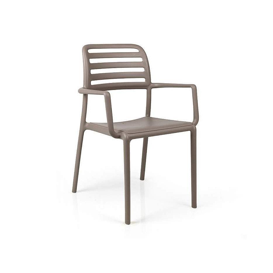Кресло Nardi COSTA TORTORA 40244.10.000.06 (Кресло для сада и террасы)