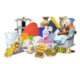 Mărfuri de uz casnic