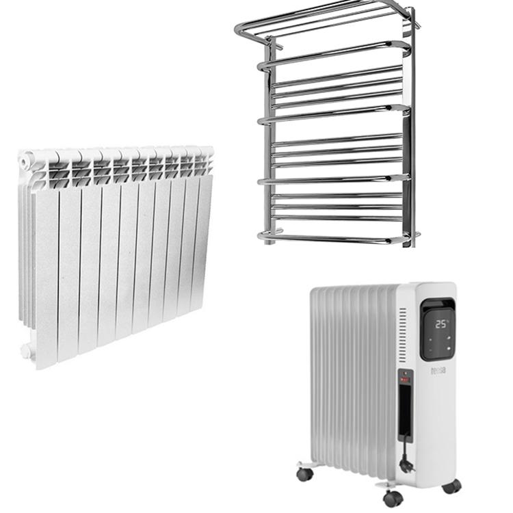 Радиаторы и Аксессуары