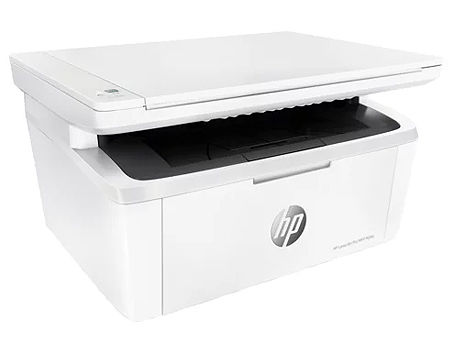 HP LaserJet Pro MFP M28a Mono Printer/Copier/Color Scanner, A4, Up to 600 x 600 dpi, 18 ppm, 32Mb, USB 2.0, Cartridge CF244A HP 44A(1000 pages), Starter cartridge 500 pages, no USB cable www