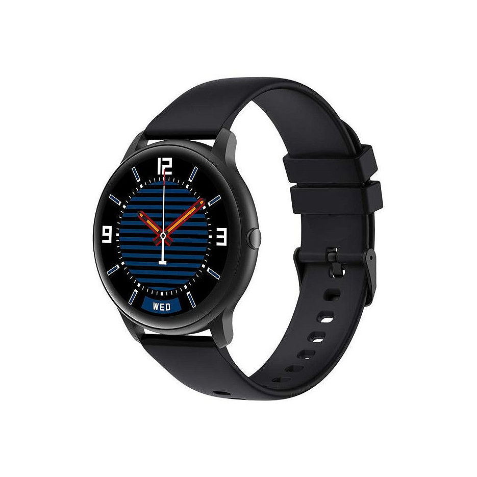 Xiaomi MI IMI Smart Watch KW66 Black