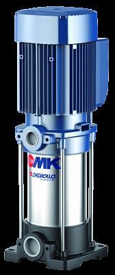 Многоступенчатый вертикальный насос  Pedrollo MKm5/8 2.2 кВт