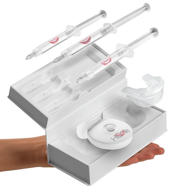 Набор для отбеливания зубов HiSmile
