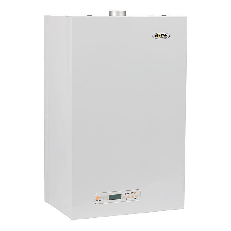 Газовый котел Motan Sigma TF (24 кВт)