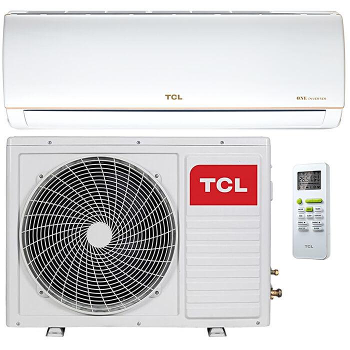 Кондиционер тип сплит настенный  inverter TCL TAC-18HRIA/E1-TACO-18HIA/E1 18000 BTU
