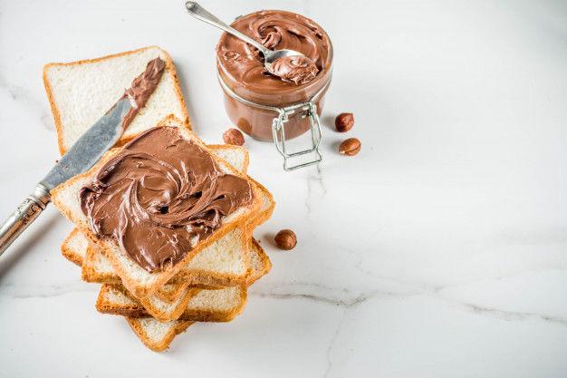 Cremă de ciocolată
