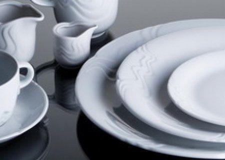 Sortiment pentru servirea mesei