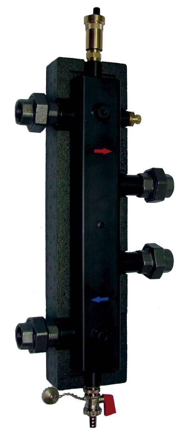 Separator Hidraulic CPN 70