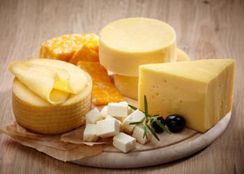 Сырные изделия