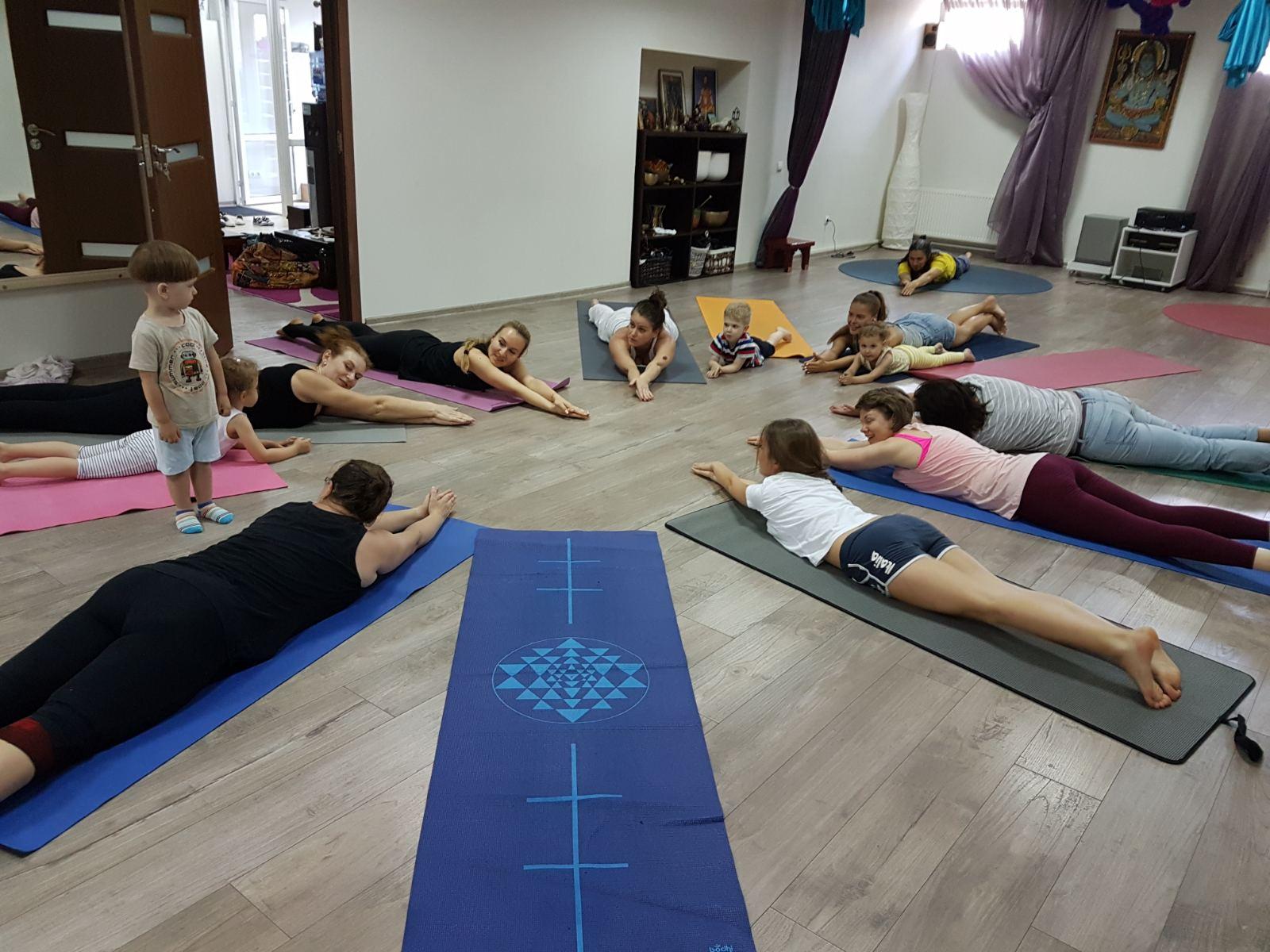 Ansuya Yoga Center