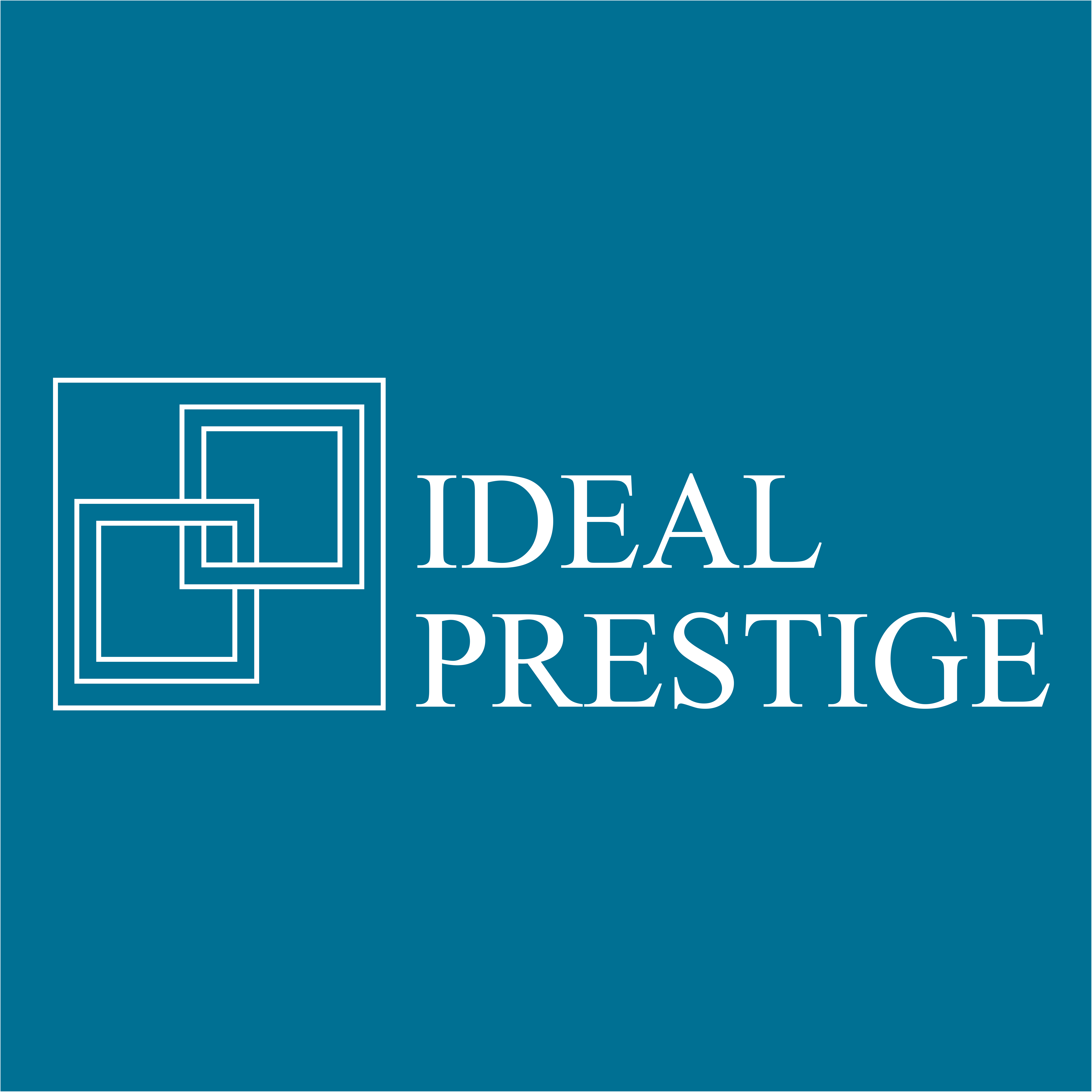 Ideal Prestige Showroom