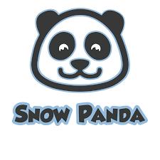 Снежная панда