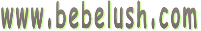 Bebelush