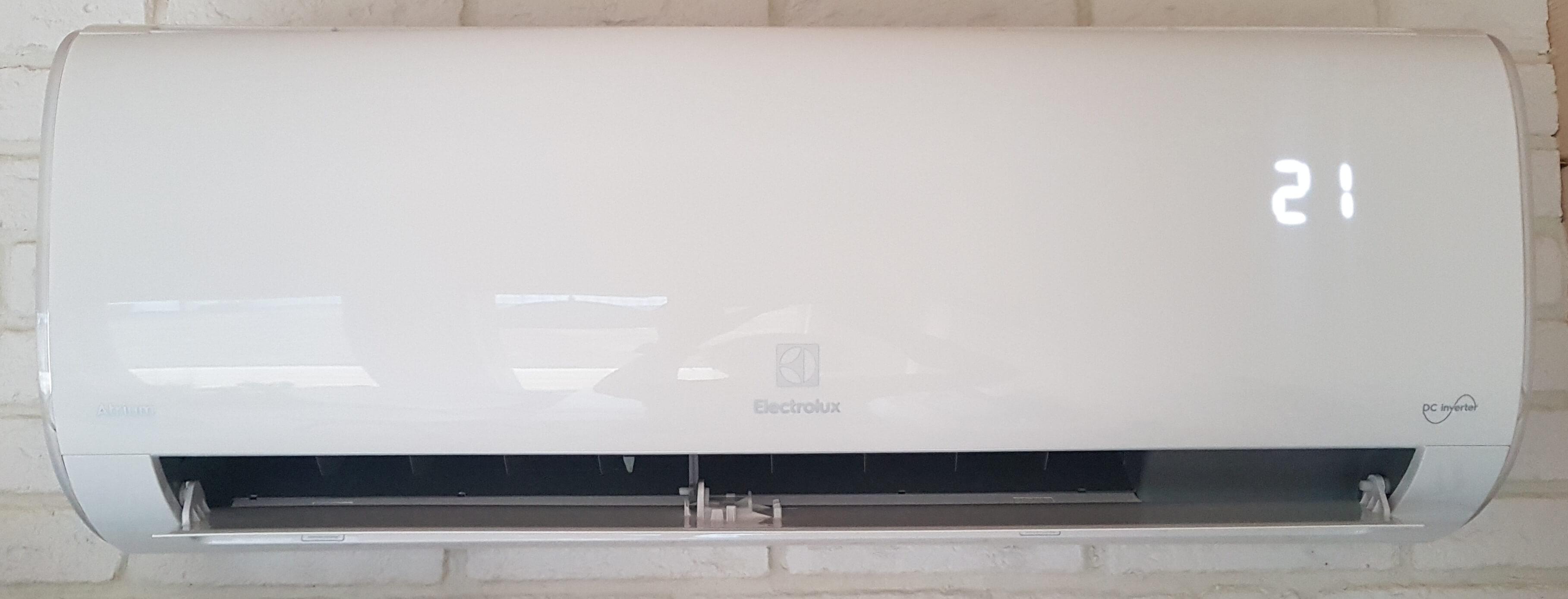 Сплит-система инверторная ELECTROLUX EACS/I-09HAT/N3