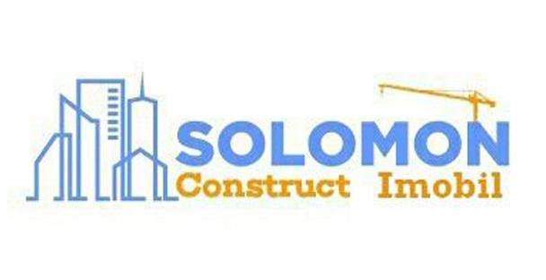 SOLOMON CONSTRUCT IMOBIL