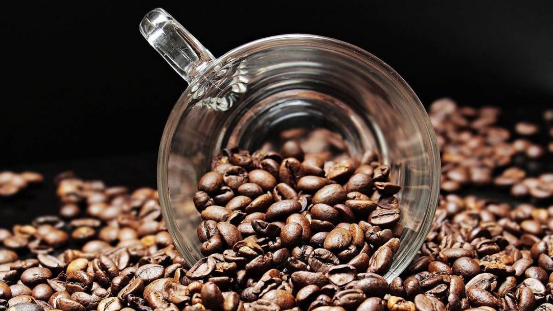 Кофеин сильнее просто кофе!