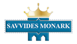 SAVVIDES - MONARK SRL