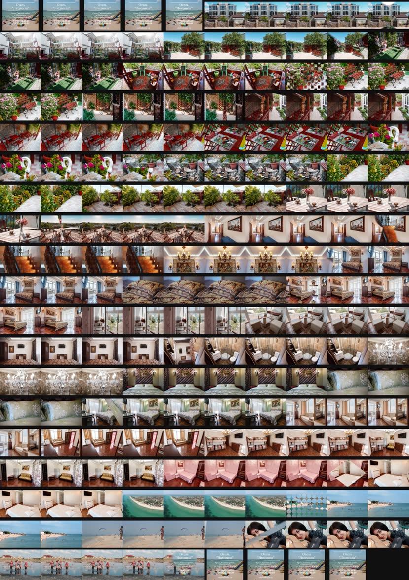 Коллекция частного семейного видео фото 309-500