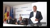 Editie speciala de la sedinta extraordinară a Consiliului Raional Soroca din 25.08.2014.