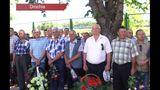 Drochia a comemorat eroii căzuți în războiul de pe Nistru